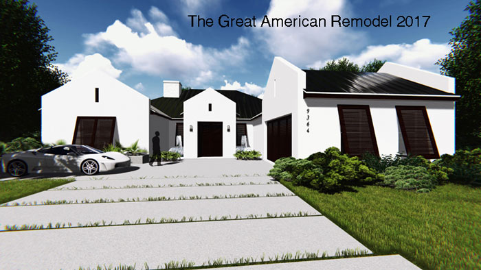 Great American Remodel