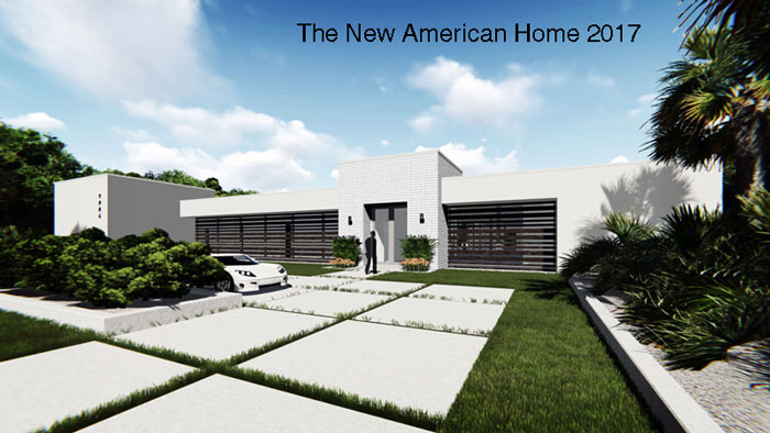 New American Home