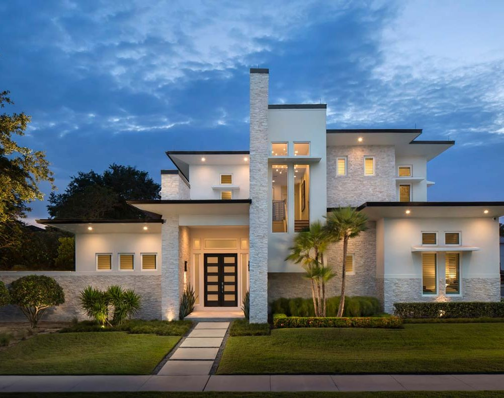 Working With Custom Home Builders Phil Kean Design Group