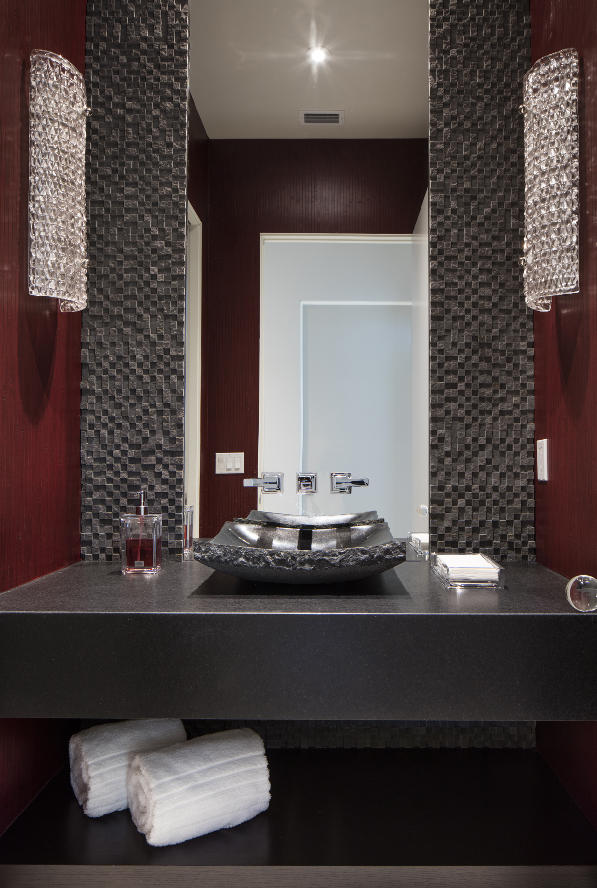 Quot Red8 Quot Custom Residence Phil Kean Design Group