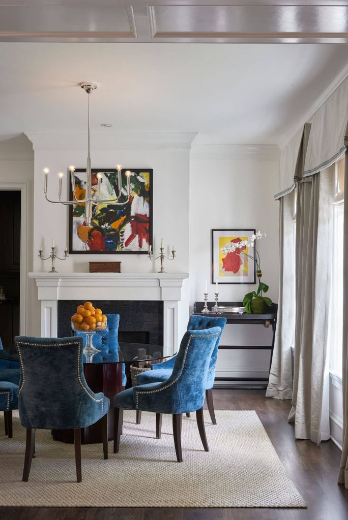 2018 interior design trends for the modern home phil kean design group - Design interior home with ease ...