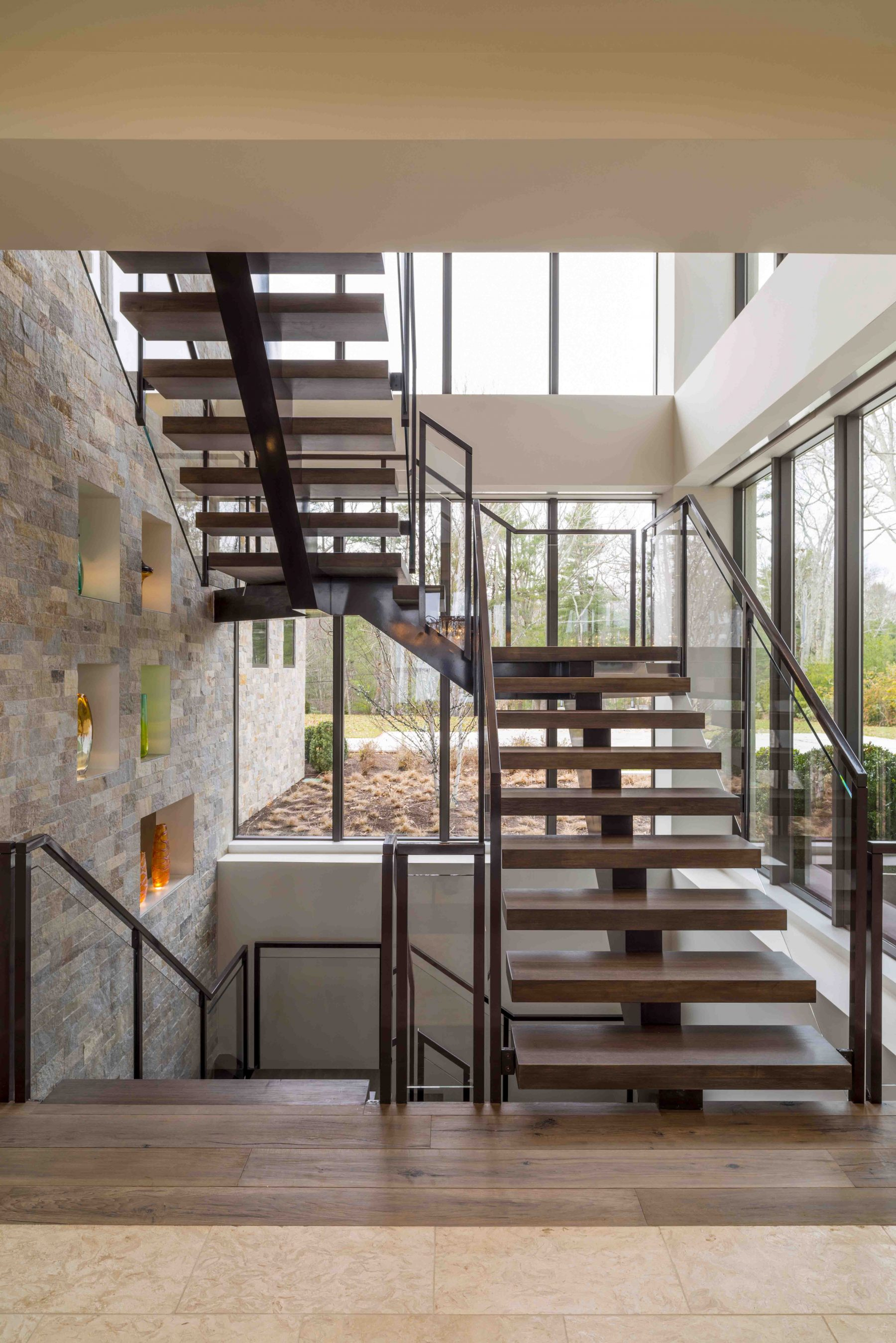 interior design staircase