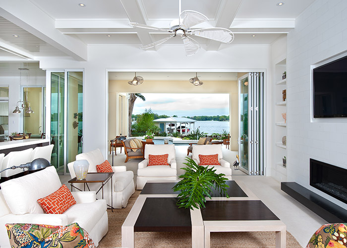 Bon Phil Kean Home Featured In Florida Design Magazine