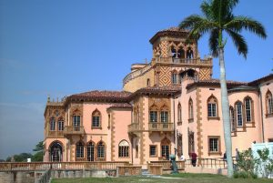 The Ringling House