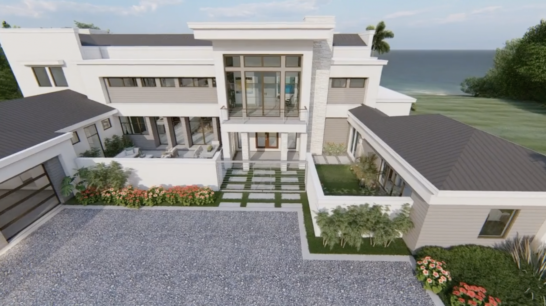 phil kean 3d architectural rendering